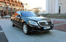 Automobilių nuoma Vilniuje