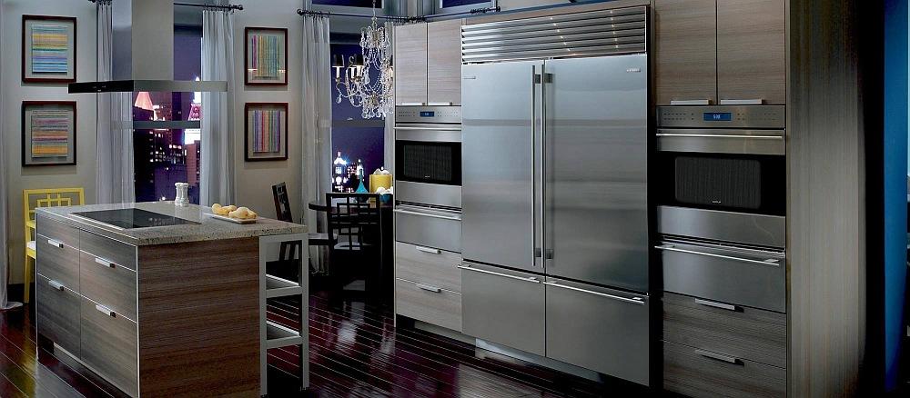 5 klaidos, kurių turėtumėte vengti pirkdami šaldytuvą
