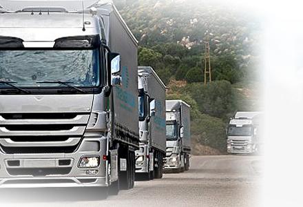 Ką reikia žinoti norint gabenti pilnus krovinius?
