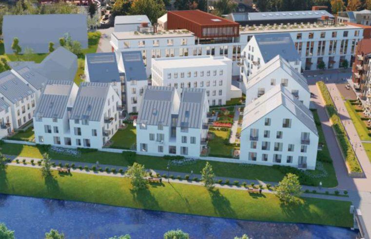 Ką reikėtų žinoti renkantis naujos statybos butą Vilniuje?