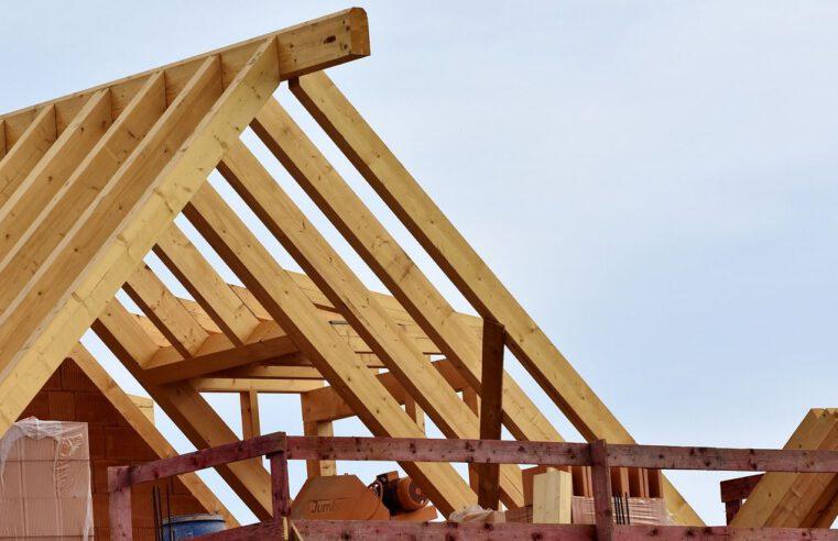Imantis nuosavo namo statybos darbų