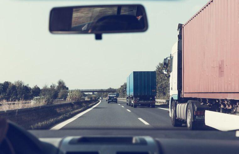 Profesionalus krovinių pervežimas visoje Lietuvoje