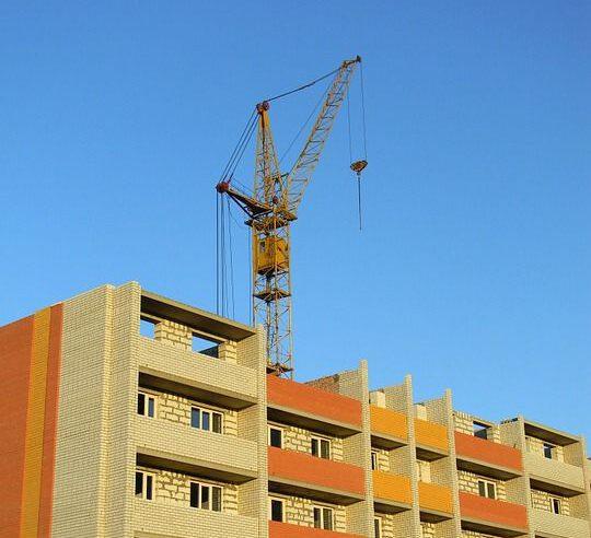 Kokie statybos darbai reikalingi statant namą