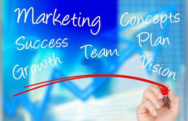 Populiariausios marketingo paslaugos